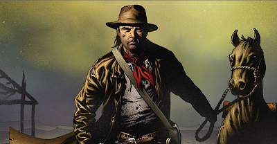 Dark Tower: The Gunslinger - The Journey Begins #1 sneak peek