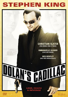 Dolan's Cadillac DVD image
