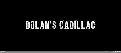Dolan's Cadillac movie