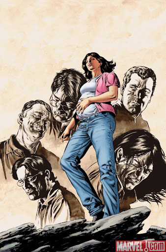 THE STAND: SOUL SURVIVORS #3 Standard Cover