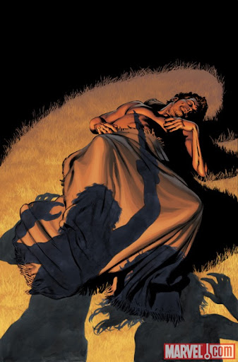 The Stand: Soul Survivors #2 Perkins Variant cover