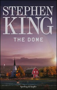 Stephen King's Under the Dome Italy edition