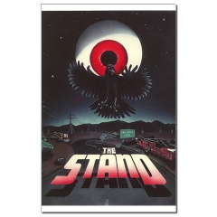Stephen King's The Stand artwork