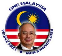 I Malaysia
