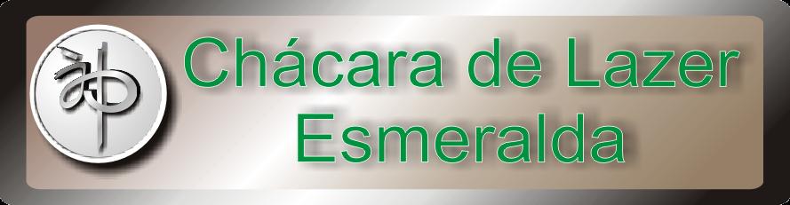 Chacara de Lazer Esmeralda