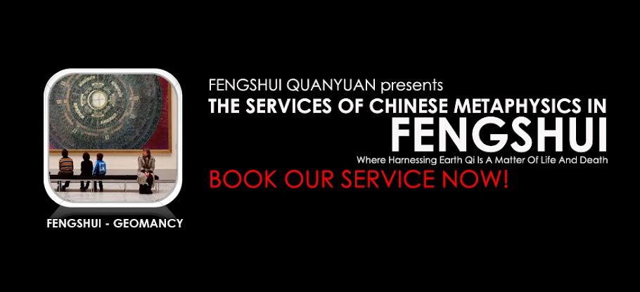 FENGSHUI SERVICE