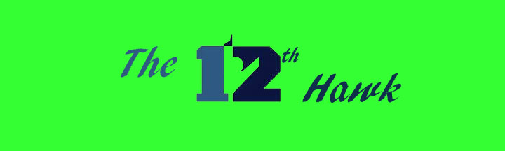 The 12th Hawk