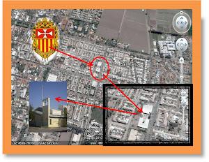 La Merced en San Felipe