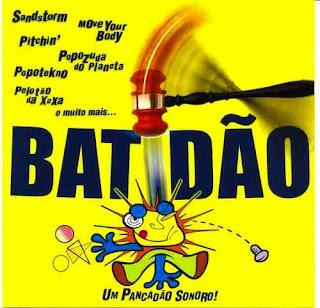 CD Batidão Somlivre   Um Pancadão Sonoro | músicas