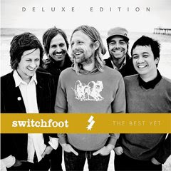 Baixar MP3 Grátis m836g9 Switchfoot   The Best Yet (2008)