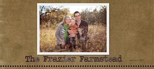 The Frazier Farmstead