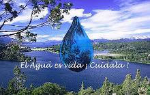 El agua es vida ¡¡¡ cuidala !!!
