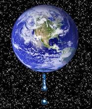 El agua en nuestro planeta es un problema muy serio, ya que se nos esta agotando!!!