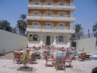Flats in luxor