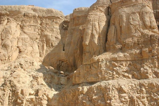 Hatshepsut Tomb Hatshepsut's cliff top tomb