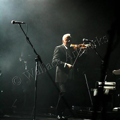 Live Music Photographer Edinburgh Playhouse