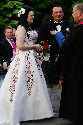 Royal Terrace Edinburgh Wedding Photographer