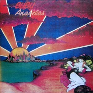 Bubu – Anabelas – 1978 (Argentina) progressive rock