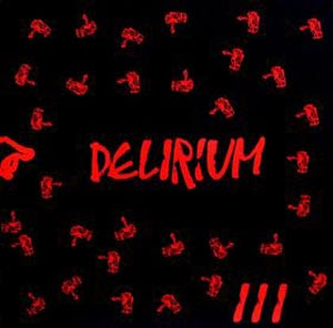 Delirium –Viaggio  negli arcipelaghi delTempo – 1974 (IT) progressive rock