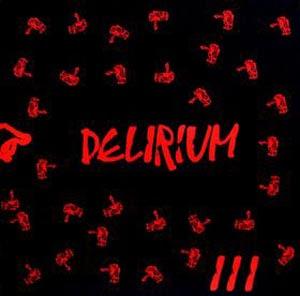 Cover Album of Delirium –Viaggio  negli arcipelaghi delTempo – 1974 (IT) progressive rock