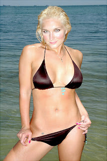 Brooke Hogan Playboy Images