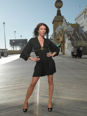 Danielle Staub Modeling Pictures