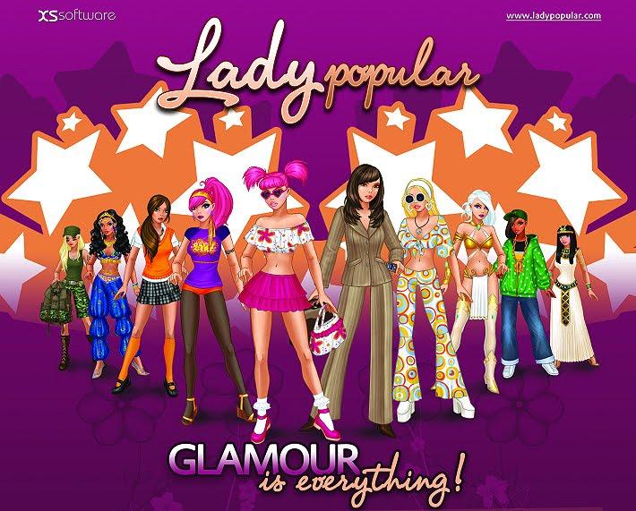 Lady Popular Bg Forum