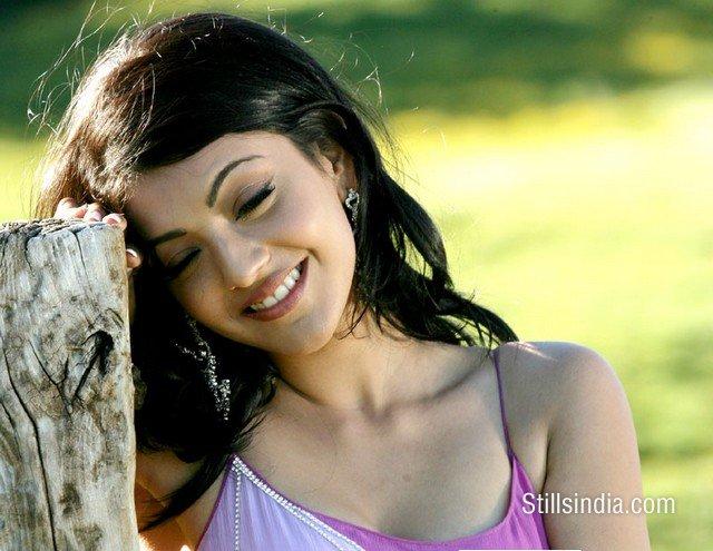 Actress Hot Gallery: Kajal Agarwal