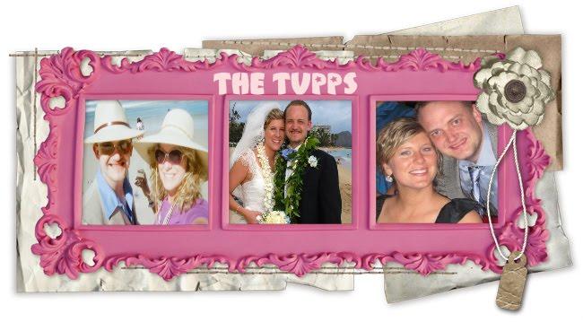 Tupps Family