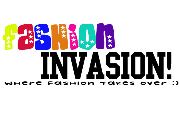 fashion invasion