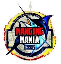 MANCING MANIA TRANS 7