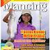 Nadine Akhirnya Menjadi Cover Girl Majalah Mancing Edisi Juni 2008... :D