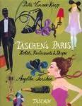 Livre, Taschen's Paris