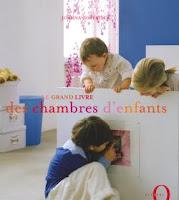 Le grand livres des chambres d'enfants