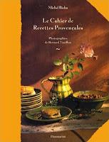 Le Cahier de Recettes Provençales