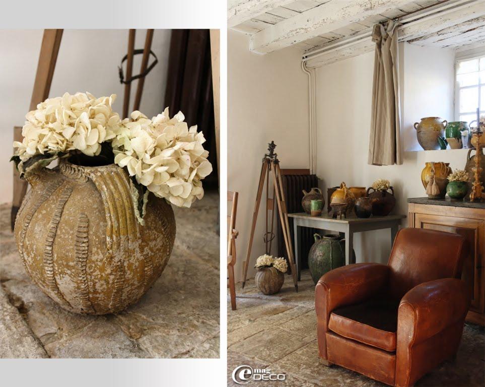 ch teau de labro e magdeco magazine de d coration. Black Bedroom Furniture Sets. Home Design Ideas