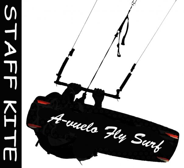 A-vuelo Fly Surf