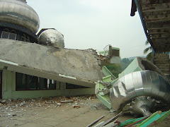Gempa Solok Maret 2007