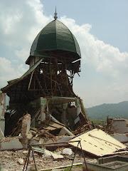 Masjid Nurul Iman Koto Gadang