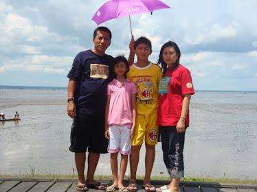 Rekreasi Keluarga Akhir Tahun '09