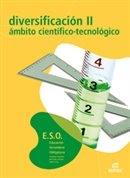 Libro de texto de 4º de ESO