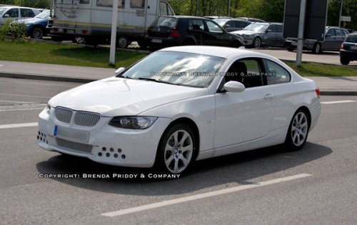 The 2011 BMW 3 Series comes standard with rear-wheel drive, but all models