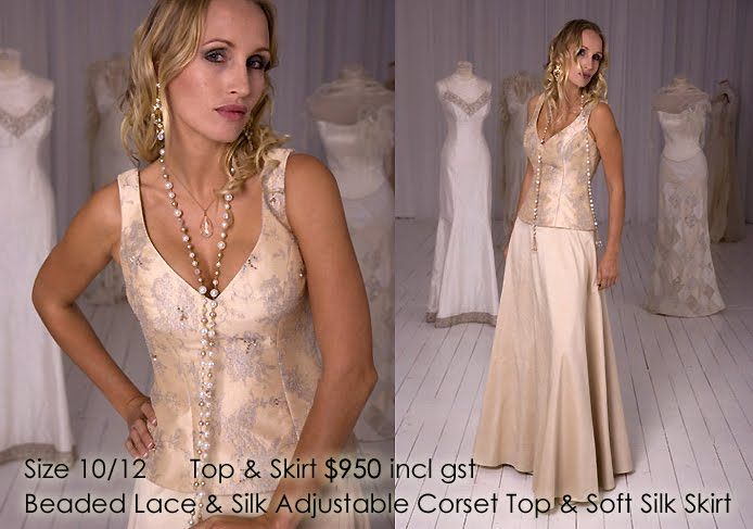 Indianinspired SALE GOWNS