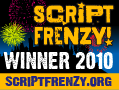 2010 Script Frenzy Winner