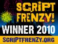 2010 Script Frenzy Winner