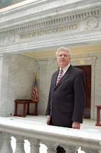 Experienced Legislator