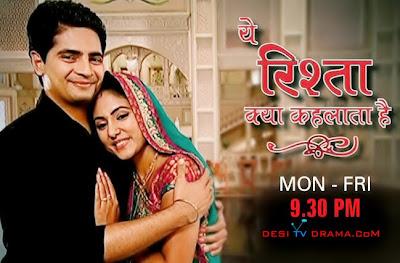 Watch Yeh Rishta Kya Kehlata Hai - 28th December 2010 Episode