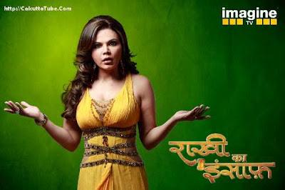 Watch Rakhi Ka Insaaf - 25th December 2010