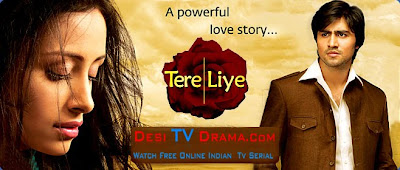Watch Tere Liye - (1 Hours Special) - 25th December 2010