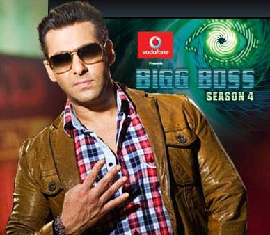 Watch Bigg Boss Season 4 - 25th December 2010
